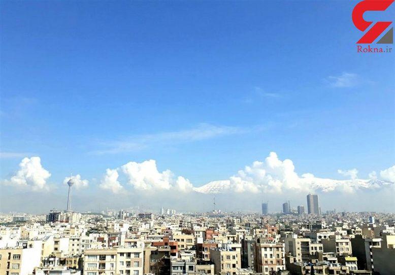 جزئیات قیمت مسکن در ۲۲ منطقه تهران / گرانی ۱۱.۵درصدی در اردیبهشت
