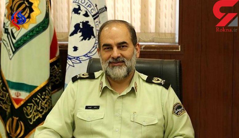 تعقیب مجرمان اقتصادی در خارج از کشور / اینترپل تهران اعلان قرمز کرده است