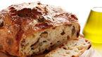 10 نان عجیب دنیا