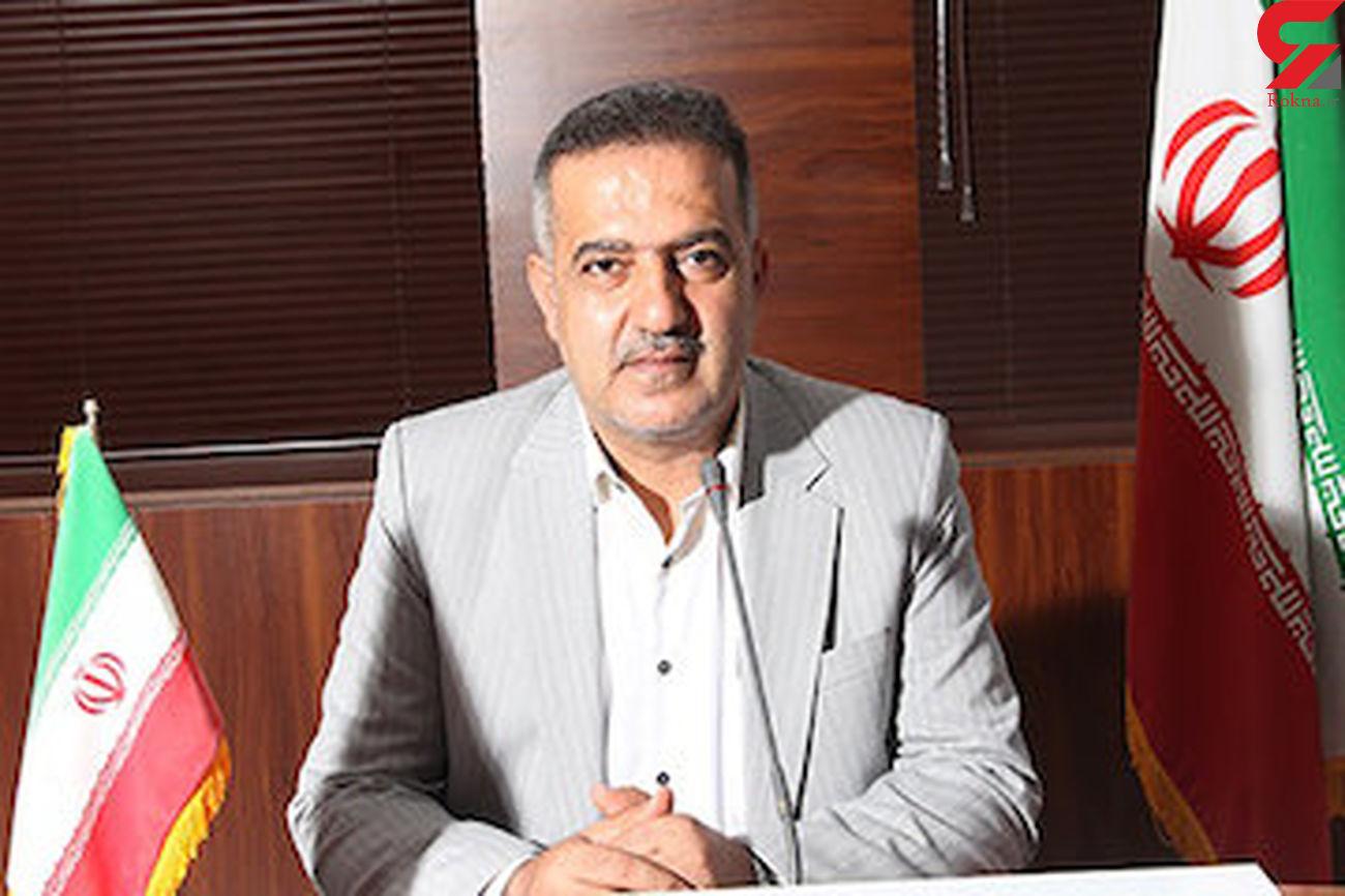بهره برداری از ۲۰ پروژه راه و شهرسازی در مازندران