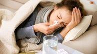 نشانه های سرماخوردگی ویروسی را بشناسید + راه های درمان فوری