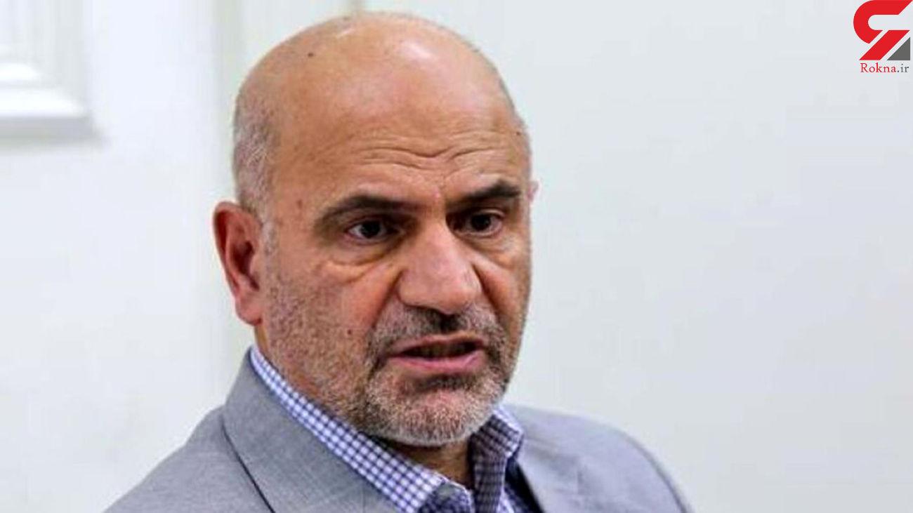 شکاف تورمی بین ایران با افغانستان، عراق و عربستان خجالت آور است
