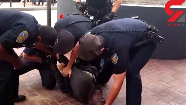 پلیس آمریکا یک جوان سیاهپوست را در تگزاس با شلیک گلوله به قتل رساند