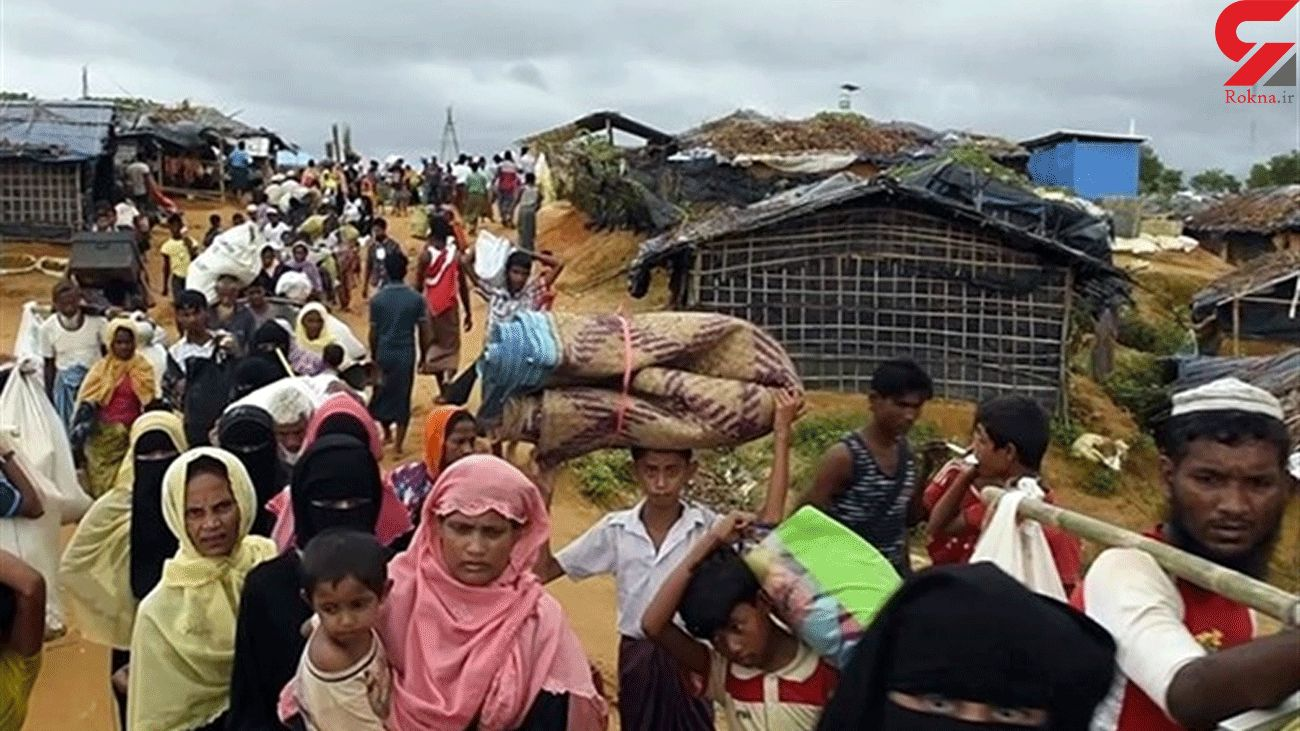 Bangladesh Set to Move Second Batch of Rohingya Refugees to Remote Island: Officials