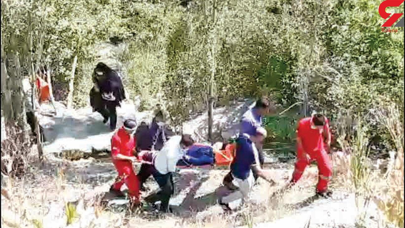عملیات نفسگیر برای نجات جان 2 زن گلستانی / آنها مرگ را به چشم دیدند