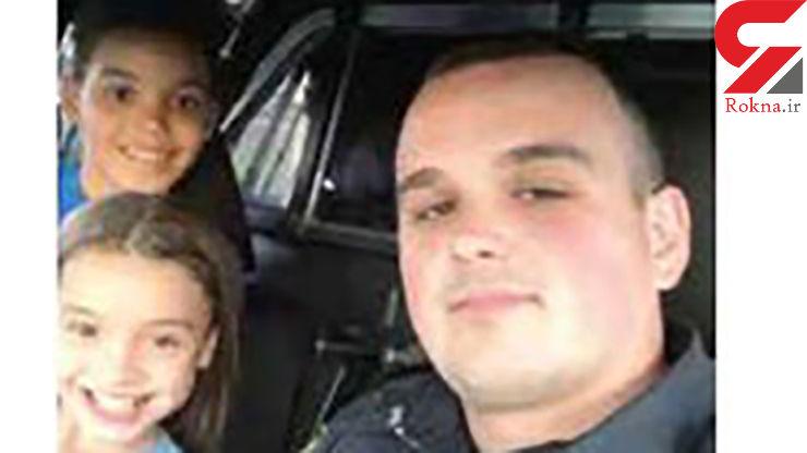 پسر 8 ساله خواهر 10 ساله خود را از دست آدم ربایان آمریکایی نجات داد+ عکس