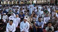 حضور ۳۰ هزار زائر غیرایرانی دهه آخر صفر در حرم رضوی
