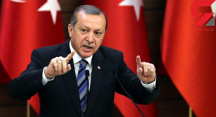 اردوغان فایلهای صوتی پرونده خاشقجی را به عربستان، آمریکا، فرانسه و انگلیس تحویل داد