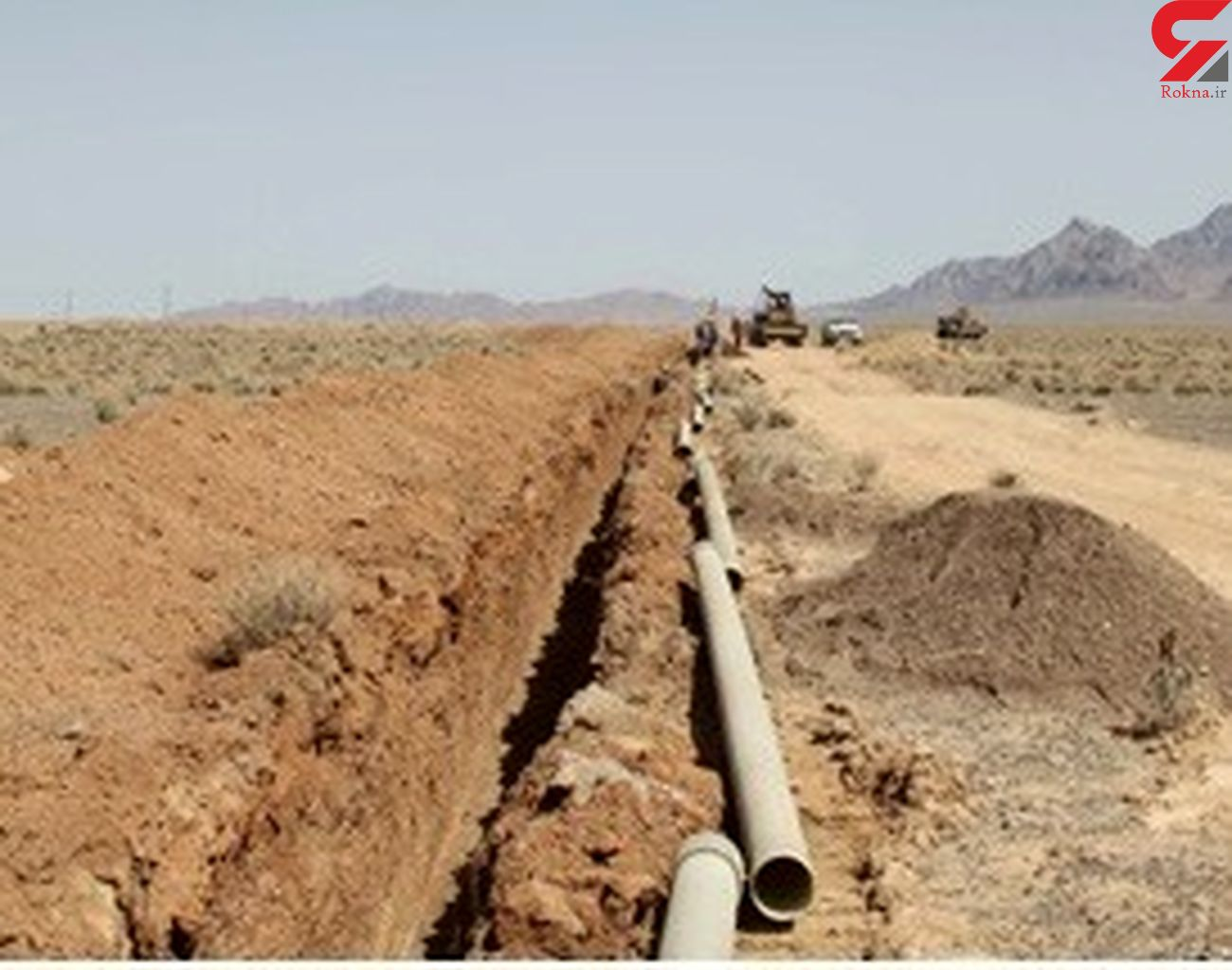 توسعه بیش از 14 هزار متر شبکه آبرسانی در پنج شهرستان استان یزد