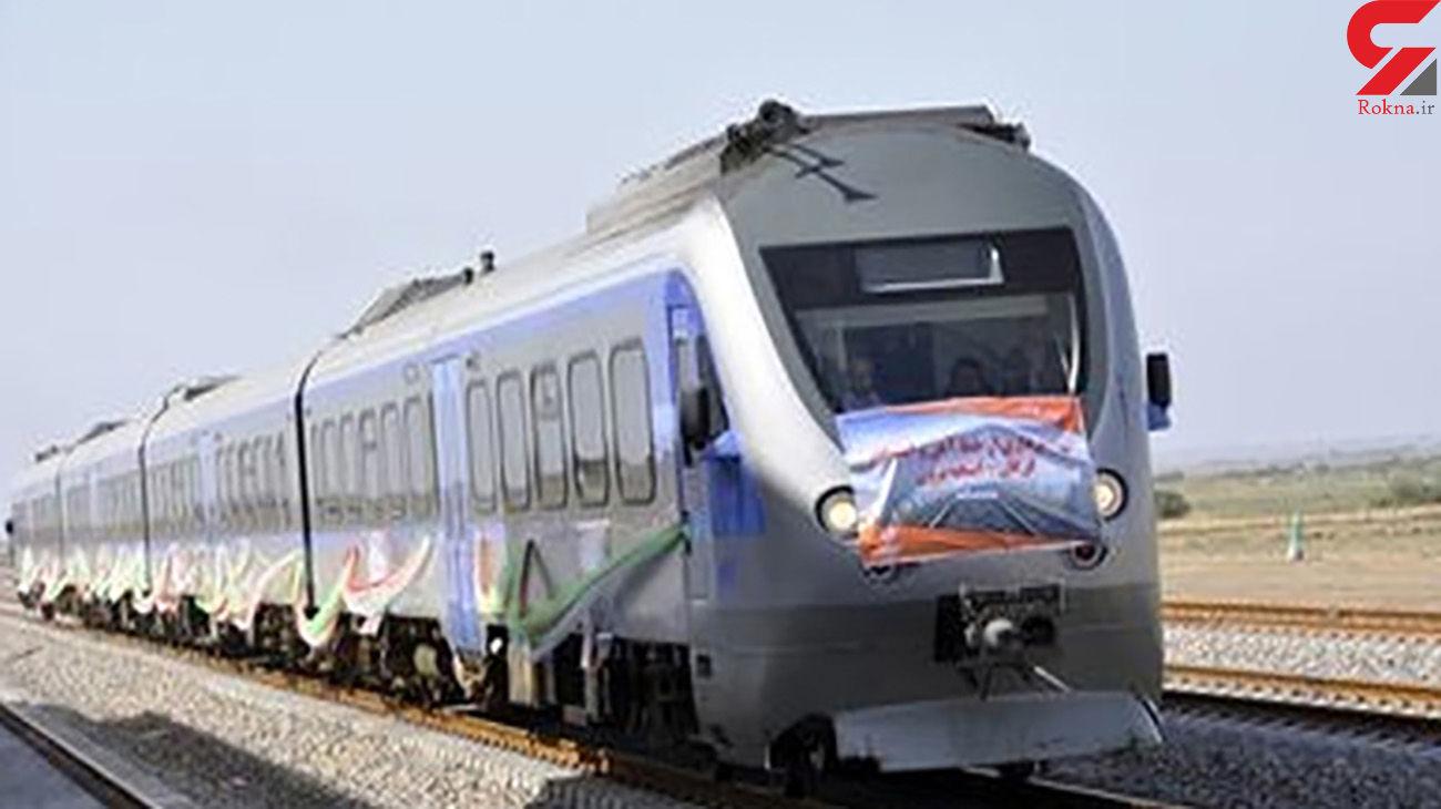 بازداشت 6 نفر که برای مسافران قطار قزوین وحشت آفرینی می کردند