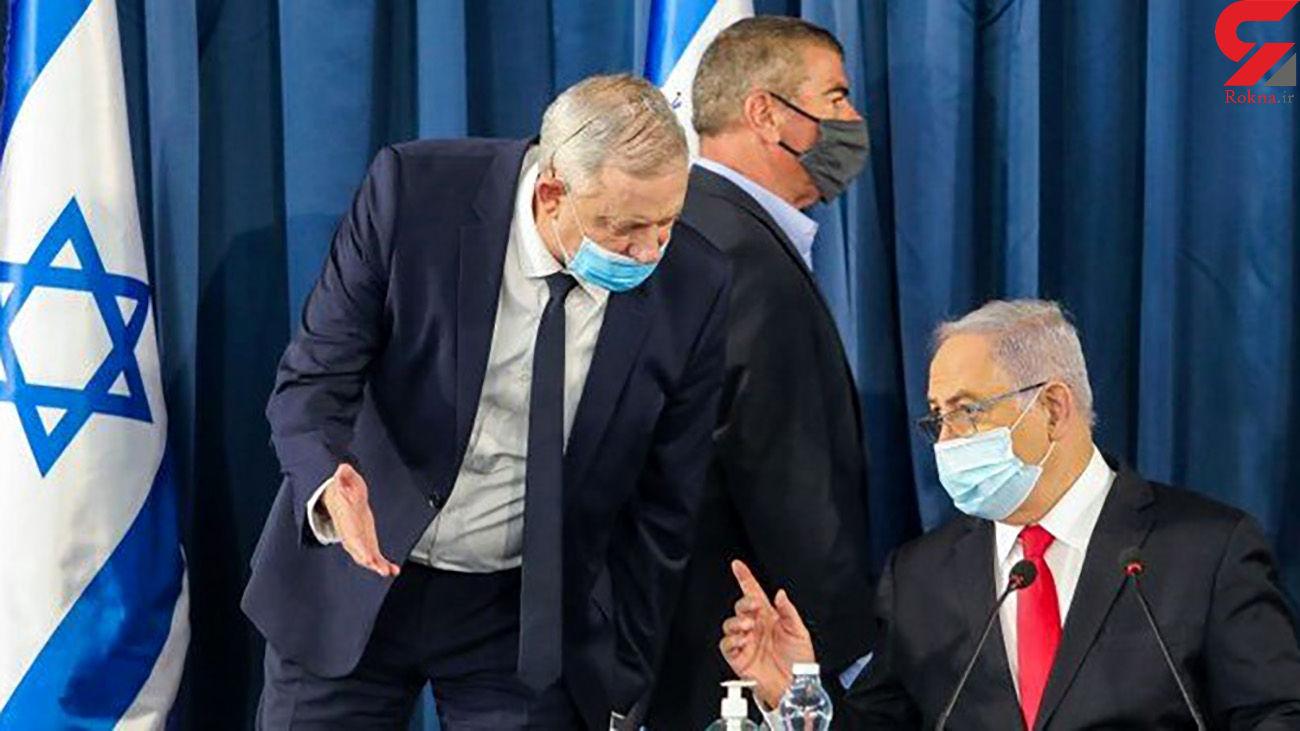 هک شدن موبایل وزیر دفاع اسرائیل توسط ایران