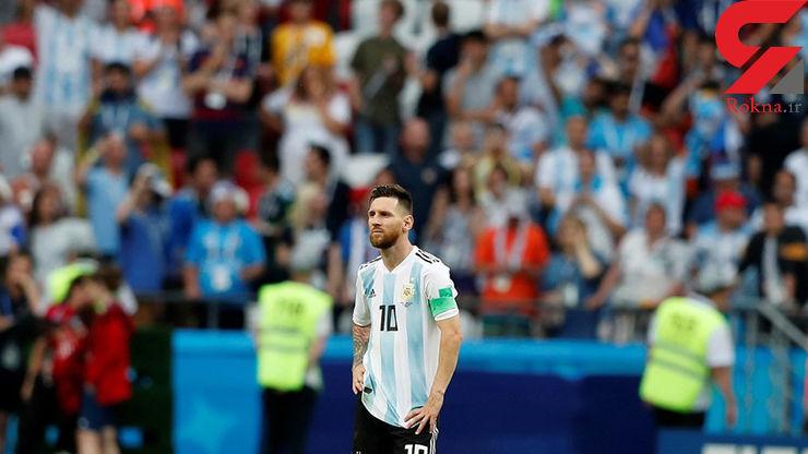 عصر جدید در آرژانتین؛ مسی راضی به بازگشت می شود؟