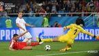 دو ستاره جنجالی سوئیس دو جلسه محروم شدند