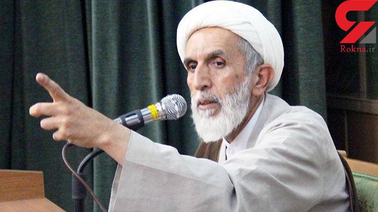 حجتالاسلام طائب: در برجام سرمان کلاه رفت