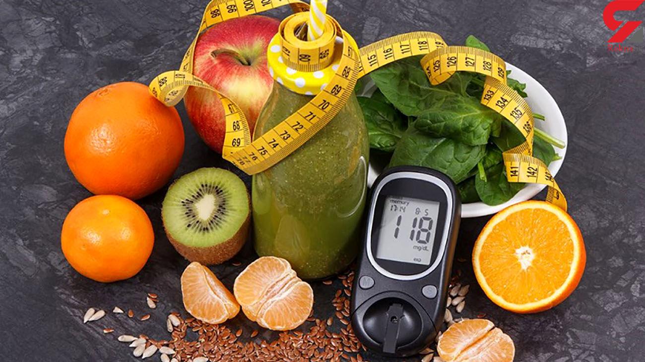 روزانه چند وعده میوه می خوریم تا دیابت نگیریم؟