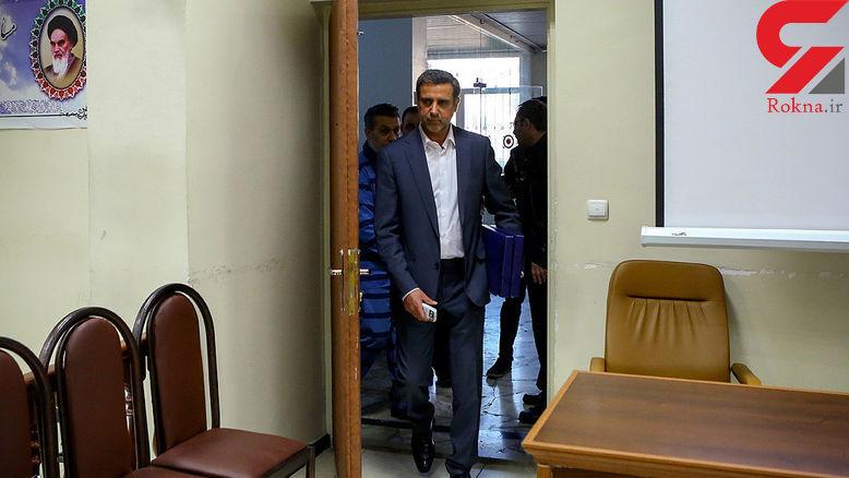 پرونده فساد دهها میلیون دلاری مدیر لاکچری اوین نشین روی میز قاضی