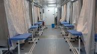 ۳ بیمارستان صحرایی توسط نیروی دریایی سپاه در کشور فعال شد