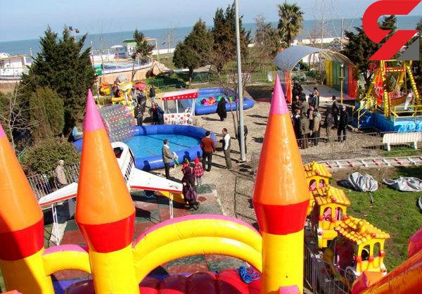 ضربالاجل به شهرداریها برای استانداردسازی وسایل بازی پارکهای تهران