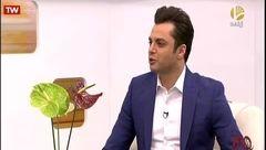 بازگشت آرش ظلی پور به تلویزیون