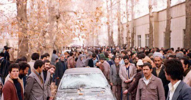 ناگفتههایی از جنایت رژیم پهلوی در بخش کودکان بیمارستان امام رضا (ع) مشهد