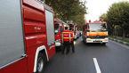 استقرار آتش نشانان در معابر پایتخت از ساعت 15 فردا