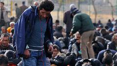 کهریزک از بازداشتگاه تا مرکز سروش /ظرفیت پذیریش ۶۰۰ معتاد متجاهر