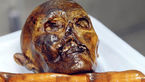 زندگی پیرزن 87 ساله با جسد فریز شده همسرش! + عکس