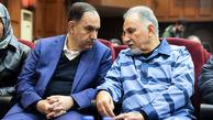حاشیه های امروز دادگاه نجفی