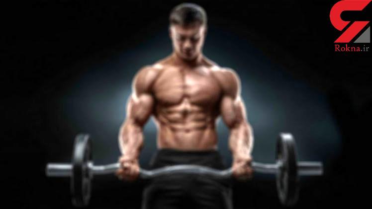 نارساییهای شدید قلبی در پی مصرف داروهای بدنسازی در برخی ورزشکاران