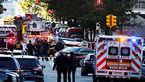 چندین کشته و زخمی به دنبال زیر گرفتن عابران توسط خودرویی در نیویورک