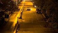 منع تردد شبانه هنوز ادامه دارد / وزارت کشور تاکید کرد