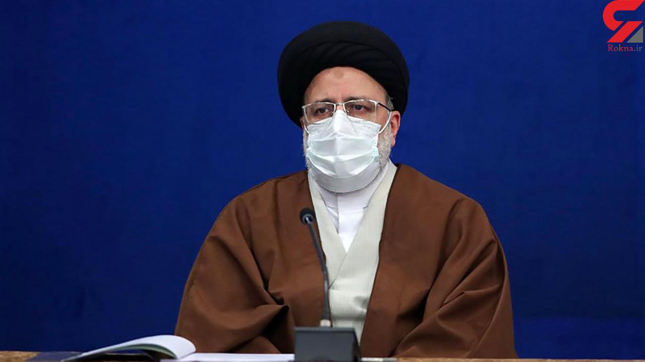 آیت الله رئیسی در دیدار با قضات و کارکنان دادگستری استان سمنان