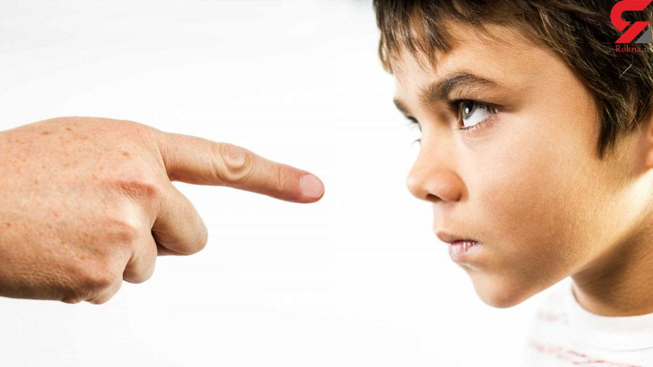 با کودکان بد دهان چه کنیم؟