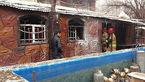 حادثه دلخراش در رستوران جاده امامزاده داوود +عکس