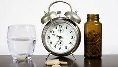 قوانین مصرف دارو در زمان های مختلف