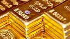 قیمت جهانی طلا امروز 21 فروردین