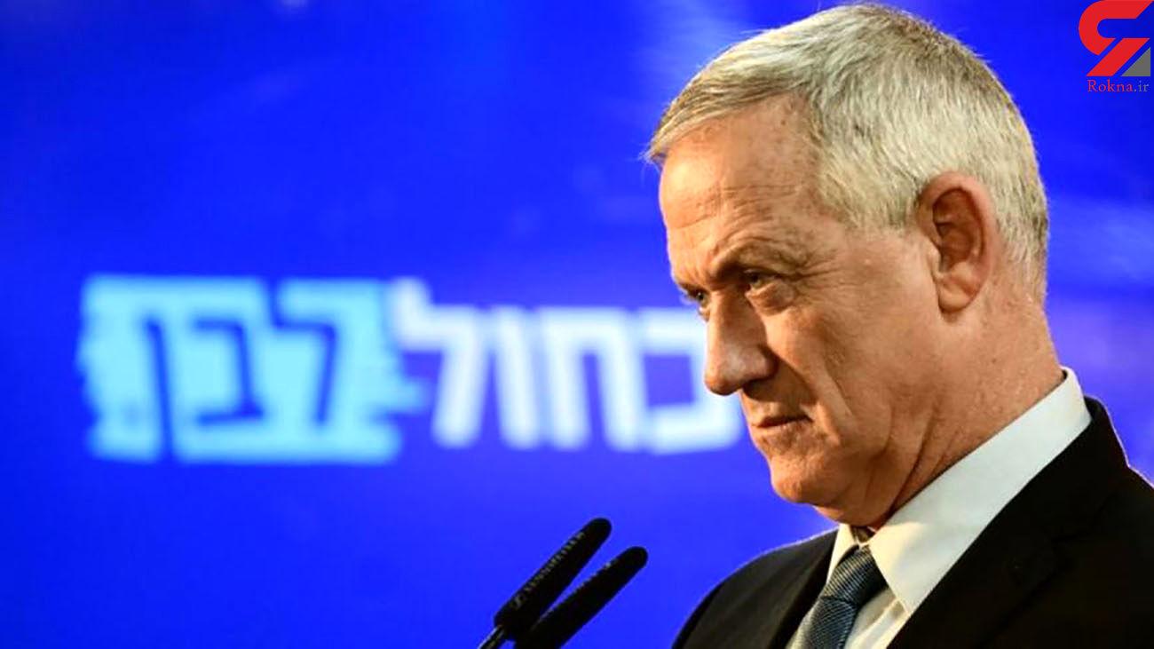 لاف بزرگ اسرائیل علیه ایران