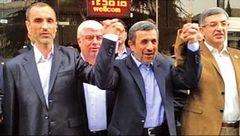 احمدی نژاد به جای پاسخگویی طلبکار شد