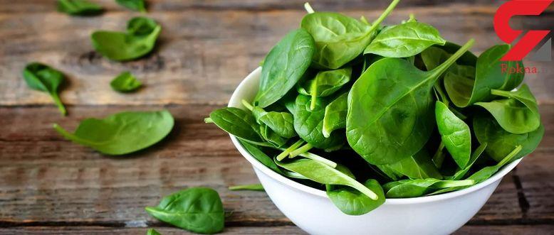 با سبزی ملوان زبل قدبلندتر شوید
