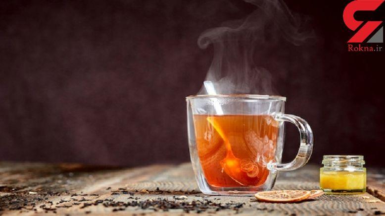 فواید شگفت انگیز چای سیاه که از آن بی خبرید!