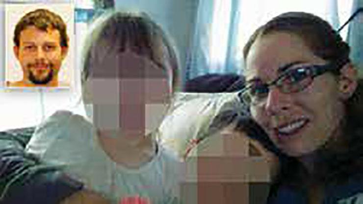 مردی همسر سابقش را در برابر چشمان پسر 12 ساله اش کشت+عکس