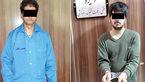 قاتل ندا و قاتل محمد حسین کوچولو فردا در مشهد اعدام می شوند + جزییات و عکس
