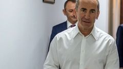 رئیس جمهور ارمنستان استعفا داد