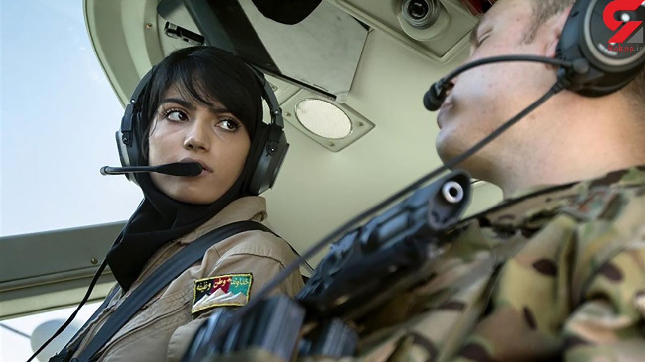پشت پرده اخراج کرونایی خلبان های زن + جزئیات