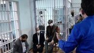 رییس سازمان زندانها: تمام لحظات زندان برای زندانیان تذکر و تلنگر باشد