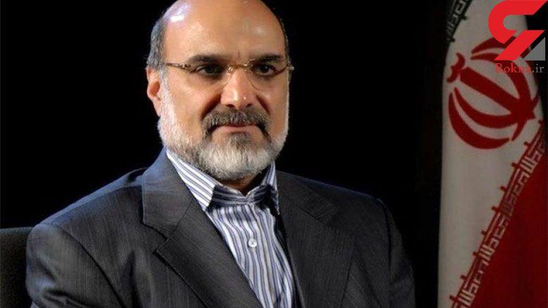 واکنش رئیس صدا وسیما به گلایه رهبرانقلاب