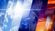 کاهش ۳ تا ۵ درجه دما در سواحل دریای خزر/پیش بینی آسمانی صاف برای تهران