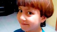 فیلم لحظه ربودن فاطیما 7 ساله توسط یک زن در خیابان / جسد او در سطل زباله پیدا شد/ مکزیک