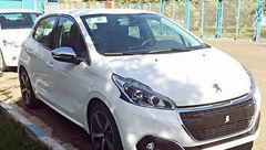 جانشین پژو 206 در ایران مشخص شد +قیمت