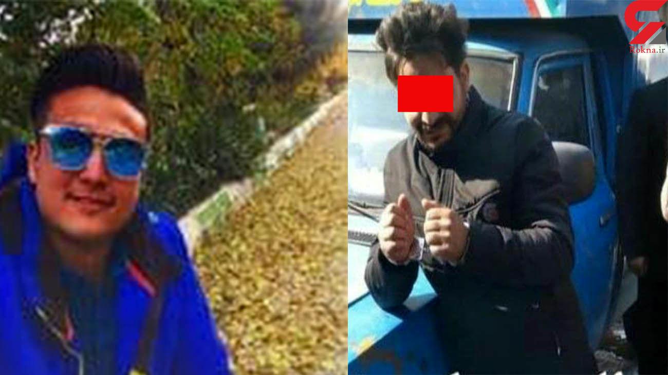جزییات رینگ خونین در تربت حیدریه / ورزشکار قهرمان کشته شد + فیلم گفتگو و عکس ها